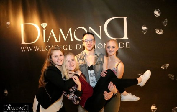 1.10.2016 CLUB DIAMOND