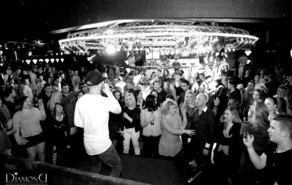 7.01.2017 MC ZALI LIVE!