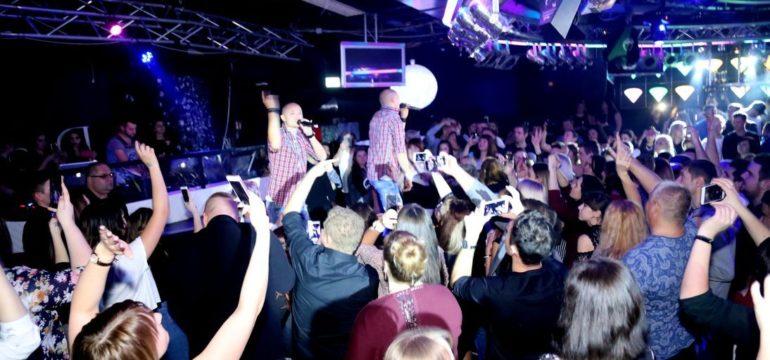 11.11.2017 – FAKTOR 2 LIVE!