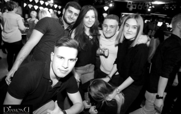 9.12.2017 – CLUB DIAMOND