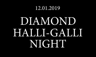 SA. 12.01.2019 –  DIAMOND HALLI-GALLI NIGHT