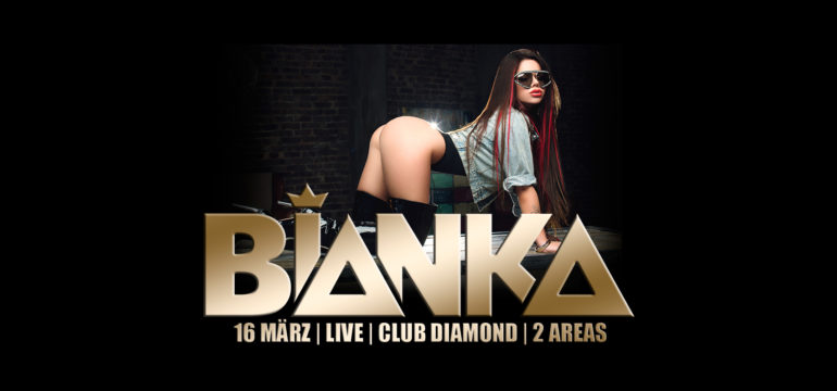 SA. 16.03.2019 – BIANKA LIVE!