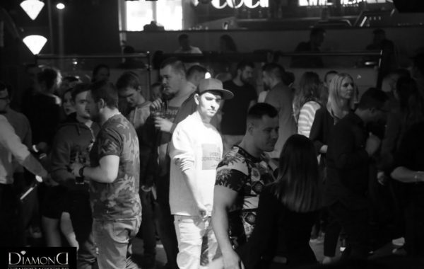 30.03.2019 – CLUB DIAMOND