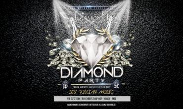 SA. 14.09.2019 – DIAMOND  NIGHT
