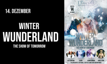 SA. 14.12.2019 – WINTER WUNDERLAND (THE SHOW OF TOMORROW)